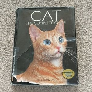 Cat - The Complete Guide Book
